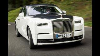 New Car: Rolls-Royce Phantom 2017 review