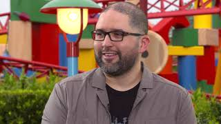 'Toy Story 4': An Interview With Josh Cooley, Jonas Rivera And Mark Nielsen