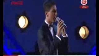 محبوب العرب محمد عساف  جانا الهوى   حفلة طرب YouTube