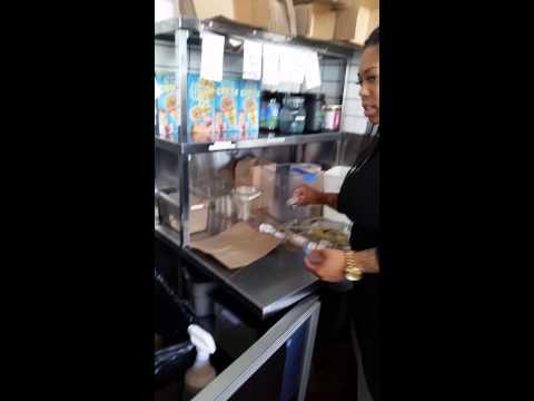 Assembling Kind Kreme's Vegan soft serve Machine