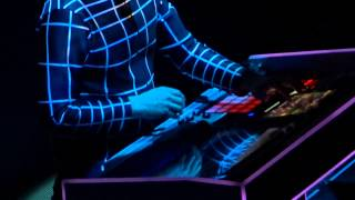 Kraftwerk.Telephone Call.Amsterdam Paradiso 2015