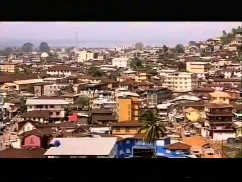 Visit Sierra Leone - Brought to you by Tour Advisor TV