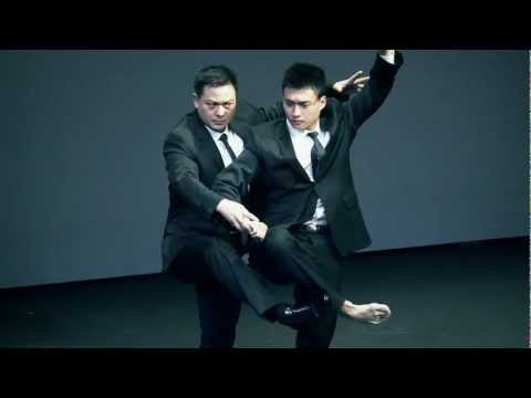 "《夜奔》宣傳片一 ""Flee by Night"" Trailer 1 (30/11/2012)"