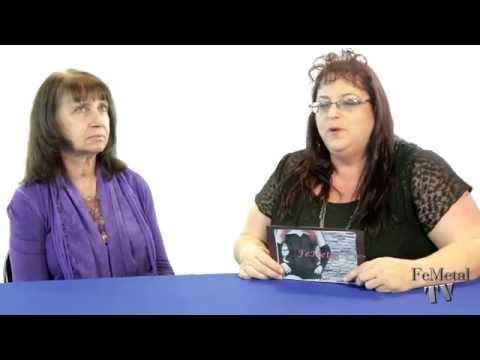 Gloria Cavalera Interview