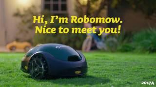 Robomow RX Installation. How To Install A Robomow RX - RX12u / RX20u