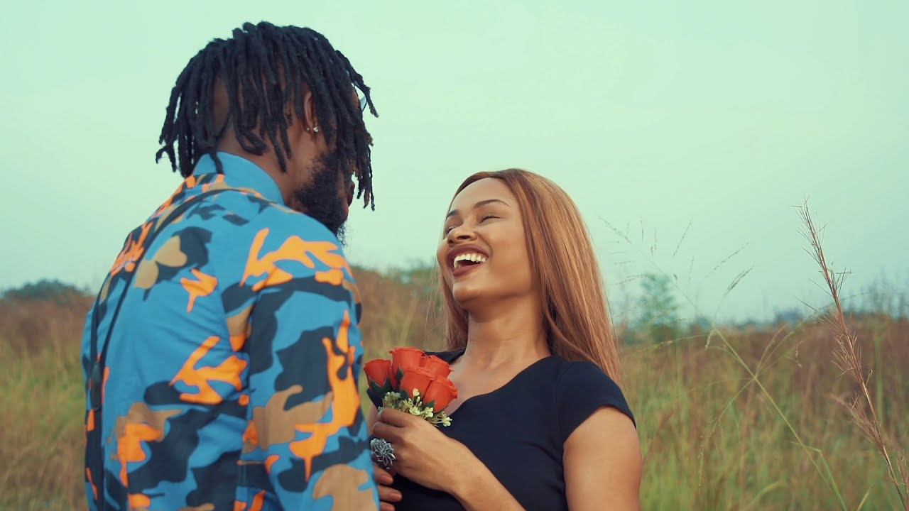 Download Damilare - Folashade (Official Video)
