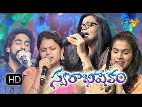 Swarabhishekam | 1st October 2017| Full Episode | ETV Telugu