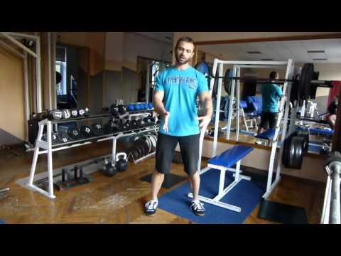 Одежда для фитнеса - в чем пойти в спортзал