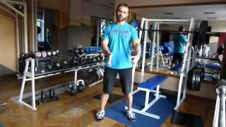 видео Одежда для фитнеса