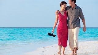видео Як повернути любов чоловіка і дружини?