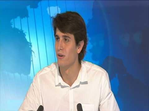 Gaëtan Dussausaye réagit à la conversion à l'islam d'un conseiller municipal FN