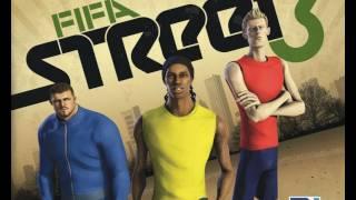 FIFA Street 3 Full Game XBox 360