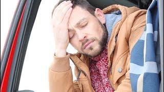 Trucker health- Headaches