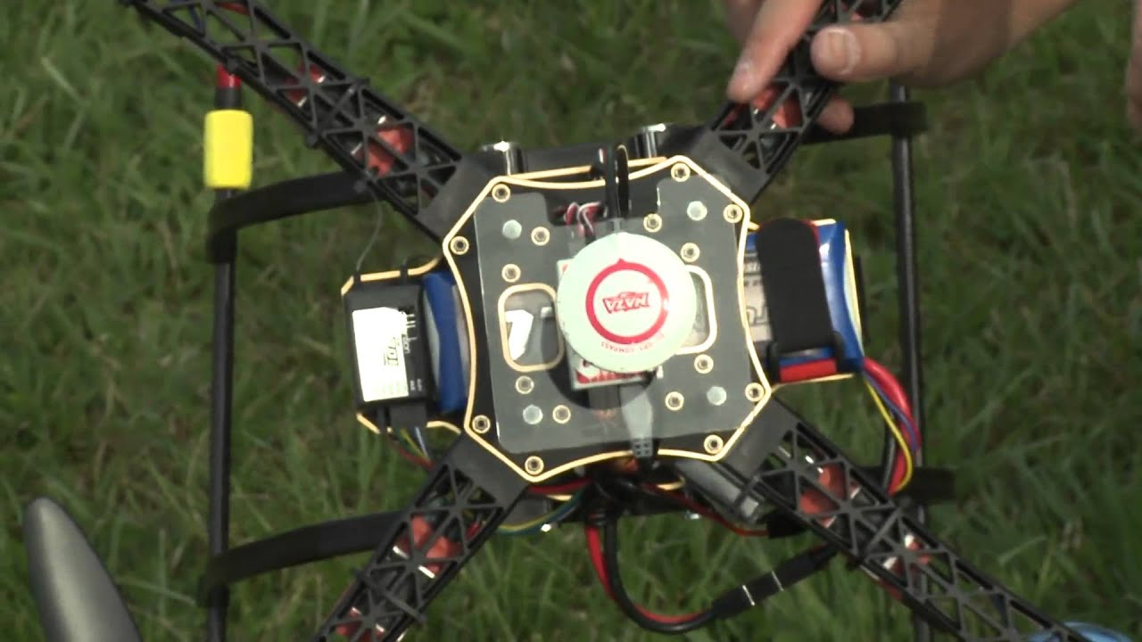 How do you build a do it yourself drone youtube solutioingenieria Image collections
