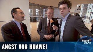 Kritik an Huawei ist verboten