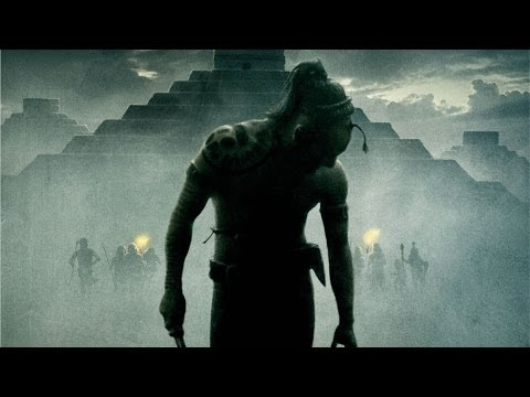Random Movie Pick - Official Trailer: Apocalypto (2006) YouTube Trailer