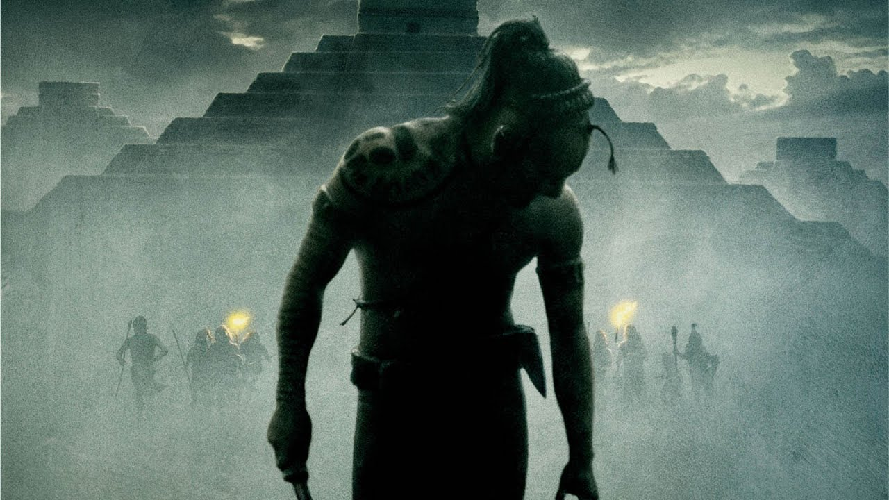 Official Trailer: Apocalypto (2006)