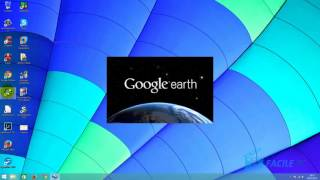 Votre plan cadastral avec Google Earth