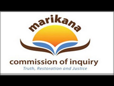 Marikana Commission of Inquiry, 11 September 2014: Session 4
