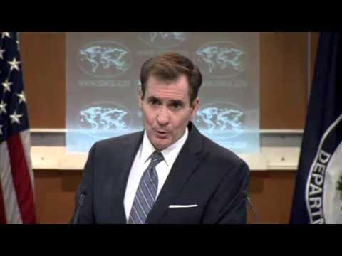 State Department Will Not Deny That U.S. Sold Hellfire Missile to Cuba