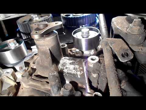 Видео Ремонт двигателя тойота