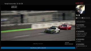 Gran Turismo Sport en Directo!!