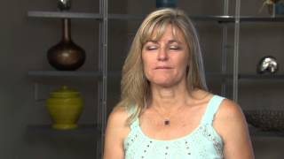 Undercover Boss - Interview with Marianne