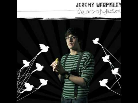 jeremy warmsley jonathan the oak tree