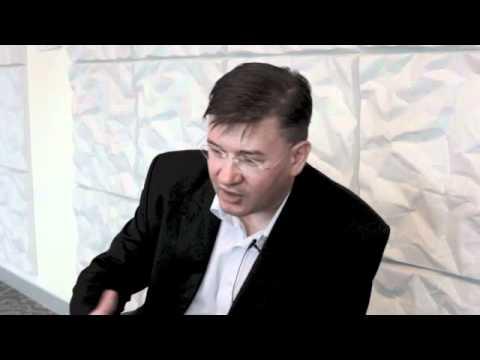 Darryl McKinnon Technology Opportunity