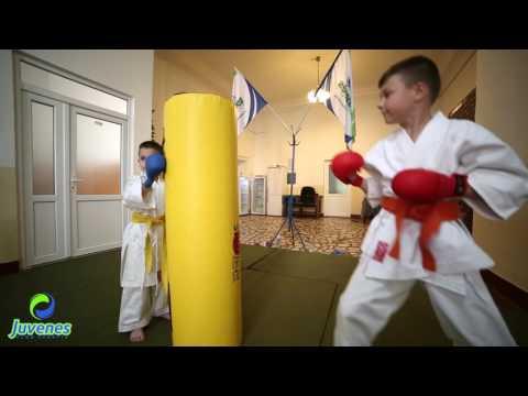 Arte Martiale-Karate-Juvenes