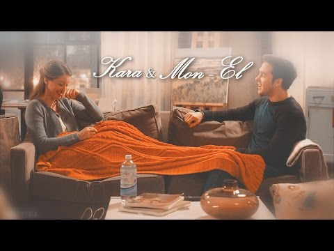 ►Kara & Mon-El | Every Little Thing She Does Is Magic