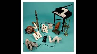 12 Bad Jazz Troupe - Seventy Three [Jazz & Milk]