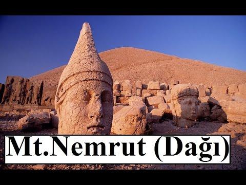 Turkey/Nemrut Dağı /Adana  Part 7