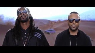 Repeat youtube video ARASH feat. SNOOP DOGG - OMG (Official video)