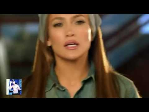 Jennifer Lopez - Ain't Your Mama (Official Music Video) (Full)