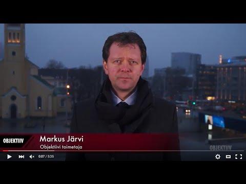 Markus Järvi: rahvuslik poliitika on läbi siis, kui meil pole usku