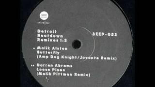 Darren Abrams - Loose Piano (Malik Pittman Mix)