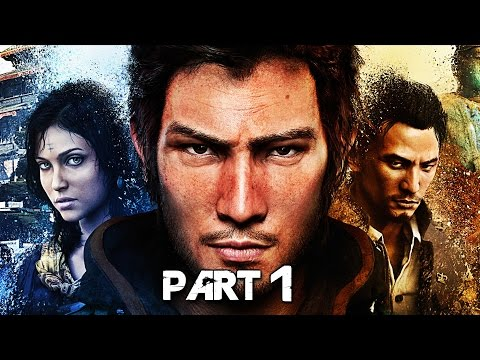Far Cry 4 Walkthrough Gameplay Part 1 - Pagan - Campaign Mission 1 PS4
