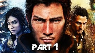 Far Cry 4 Walkthrough Gameplay Part 1 - Pagan - Campaign Mission 1 (PS4) thumbnail