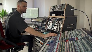Tech Talk: Henning Bąer showcases his setup (Electronic Beats TV)