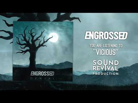 Engrossed - Vicious (feat. Ricky Lee Roper From Osiah) [Beatdown Deathcore]