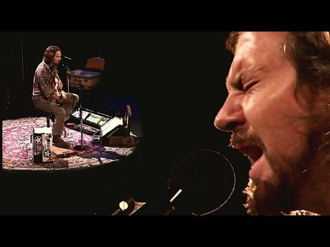 Eddie Vedder - Water On The Road  (Full HQ Video)
