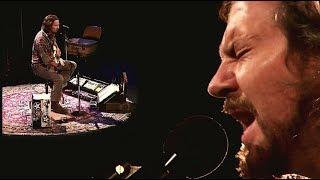 eddie Vedder - Water On The Road Live ( HQ Video)