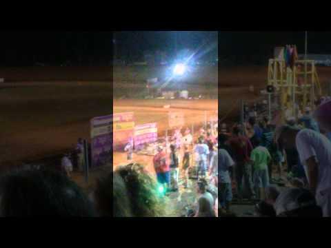 modoc speedway 6-13-2015