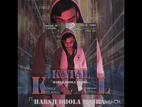 Katal ( Harsh Dhola Majra) Full Audio/ KS / Aman Buhavi