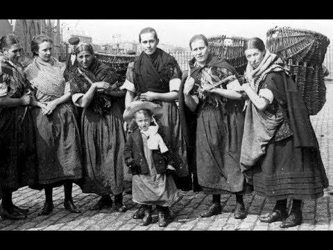 Old Photographs Leith Edinburgh Scotland