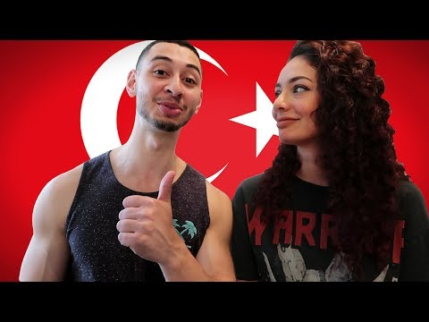 First Thoughts on Turkey Trip and Turkish Culture 🇹🇷 | Jay & Rengin