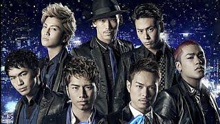 【名場面】三代目 J Soul Brothers今市隆二&登坂広臣語る『岩田剛典は...