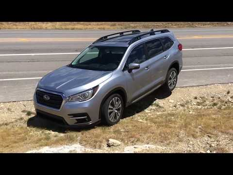 THIS MAY BE THE BEST SUV IN THE CLASS!---2019 Subaru Ascent In-Depth Review!