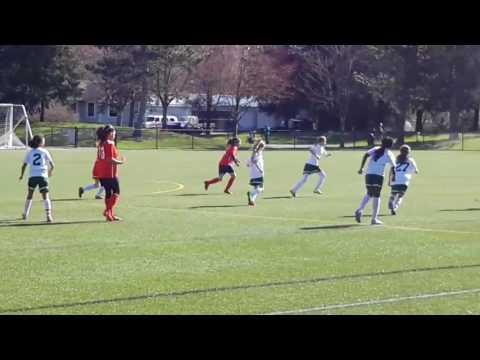 Kent United U11 Soccer:  Sunday March 19th